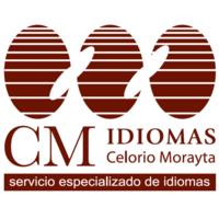 CM Idiomas Logo